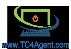 TC4Agent logo